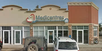 Picture of Belmont Medicentre - Medicentres