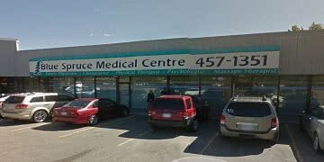 Blue Spruce Medical Centre image