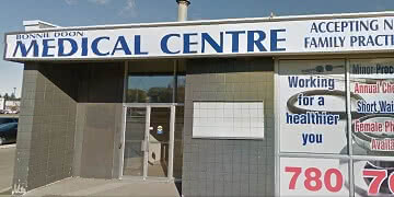 Bonnie Doon Medical Centre image