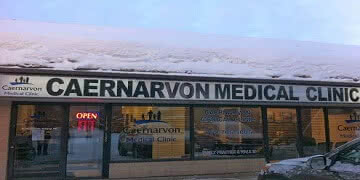 Caernarvon Medical Clinic image