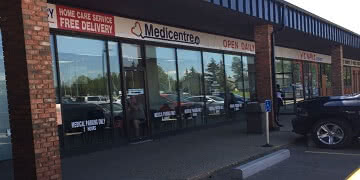 Picture of Castledowns Medicentre - Medicentres