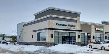 Picture of Clearview Medical And Walk-In Clinic - Clearview Medical And Walk-In Clinic