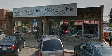 Picture of Crescent Heights Family Medical Clinic - Crescent Heights Family Medical Clinic