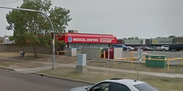 DX Medical Centres Milbourne image