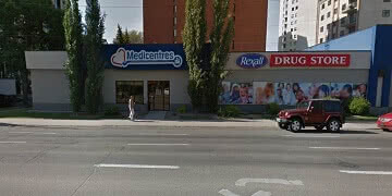 Picture of Downtown Medicentre - Medicentres