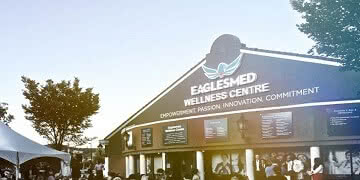 Picture of Eaglesmed Medical Clinic - Eaglesmed Medical Clinic