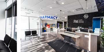 Picture of Excellence Professional Centre Hamptons - Elixir Medical Centres