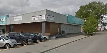 Picture of Forest Lawn Medicentre - Medicentres