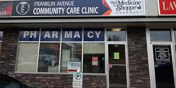 Picture of Franklin Avenue Community Care Clinic - Franklin Avenue Community Care Clinic