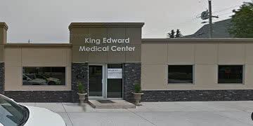 Picture of King Edward Medical Center - King Edward Medical Center