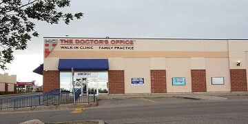 MCI - The Doctor's Office Deerfoot  image