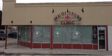 Picture of Medi Cross Clinic - Medi Cross Clinic