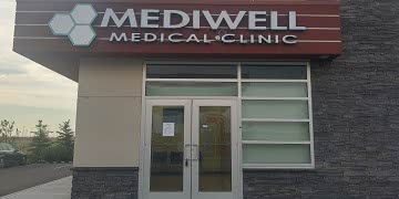Picture of Mediwell Medical Clinic - Mediwell Medical Clinic