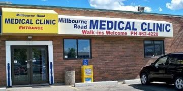 Millbourne Road Medical Clinic image