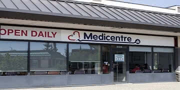 Picture of Millwoods Medicentre - Medicentres