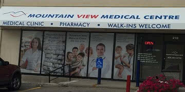 Picture of Mountain View Medical Centres Macleod Trail - Mountain View Medical Centres