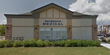 New Brighton Medical image