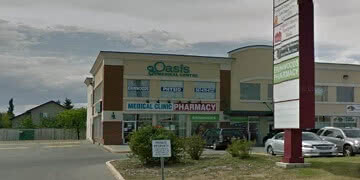 Erinwood Plaza Family and Walk-in Clinic image