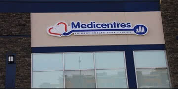 Picture of Panorama Hills Medicentre - Medicentres