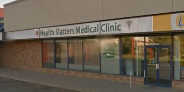Picture of Health Matters Medical Clinic - Pinnacle Medical Centers