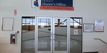 Picture of Primacy Doctors Office - Primacy Medical Clinics
