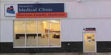 Picture of Horizon Family Medicine Sylvan Lake - Primacy Medical Clinics