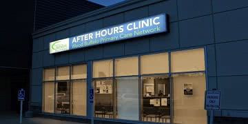 Picture of Wood Buffalo After Hours Clinic - Primary Care Network Wood Buffalo