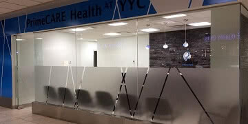 Primecare Health Calgary International Airport image
