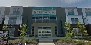 QSMM Glenwood Medical Clinic image