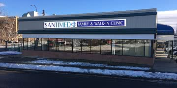 Picture of SantiMed Family & Walk-in Clinic - SantiMed Family & Walk-in Clinic