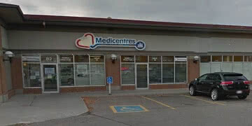 Picture of South Trail Medicentre - Medicentres