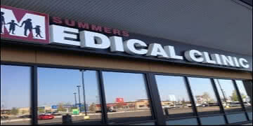 Picture of Summers Medical Clinic - Sphinx Medical Group