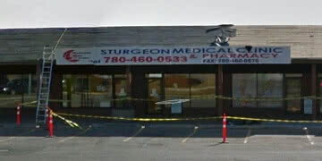 Sturgeon Medical Clinic image