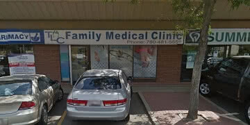 TLC Family Medical image