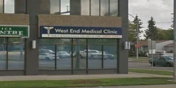 Picture of West End Medical Clinic - West End Medical Clinic