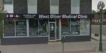 West Oliver Medical Clinic image