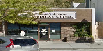 Beach Avenue Medical Clinic image