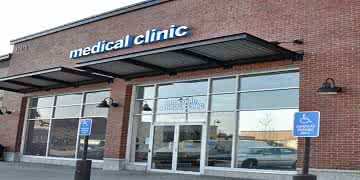 Picture of Brickyard Medical Clinic - Brickyard Medical Clinic