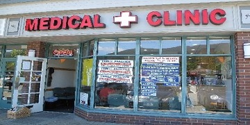 Caulfield Village Medical Clinic image