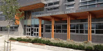 Neighbourhood Learning Center image