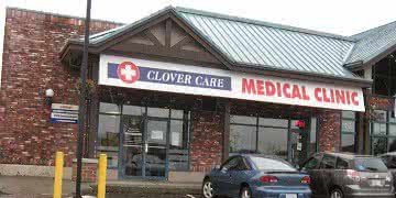 Clover Care Medical Clinic image