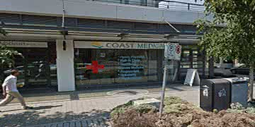 Coast Medical Clinic False Creek image