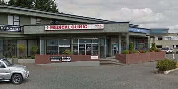 Picture of Colwood Medical Treatment Centre - Colwood Medical Treatment Centre