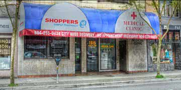 Commercial Drive Walk-In Clinic image
