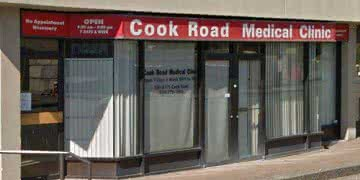Cook Road Medical Clinic image