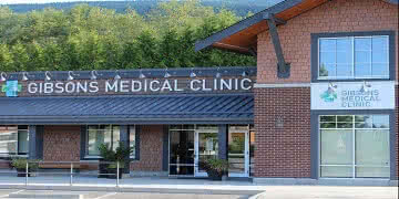 Picture of Gibsons Medical Associates - Gibsons Medical Associates