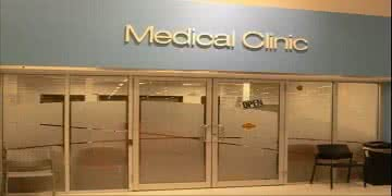Guildford Medical Clinic Surrey image