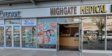 Picture of Highgate Medical Clinic - Highgate Medical Clinic