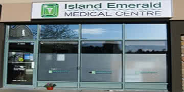 Island Emerald Medical Centre image