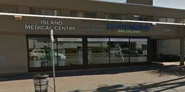 Island Medical Center image
